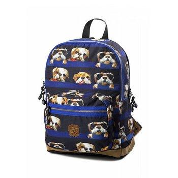 Pick & Pack Ryggsäck Hund Marinblå
