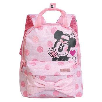 Minnie Mouse Barnryggsäck Liten Rosa