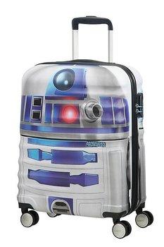 Star Wars 55 Cm Kabinväska 4 Hjul