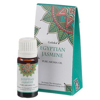 Eterisk olja Goloka Egyptian Jasmin
