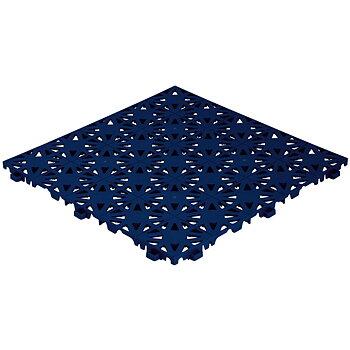 Golvplatta HESTRA Peacock Blue