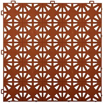 Golvplatta HESTRA  Pearl Copper