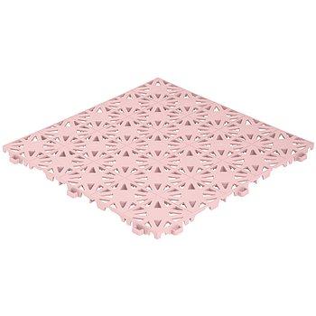 Golvplatta HESTRA Rose Quartz