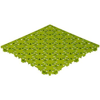 Golvplatta HESTRA  Grass Green