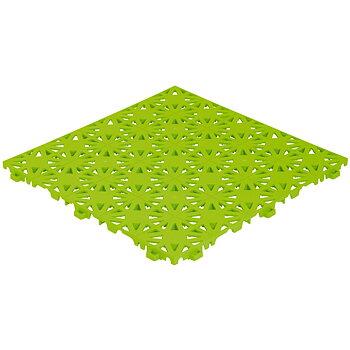 Golvplatta HESTRA  Lime