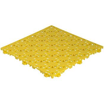 Golvplatta HESTRA Yellow Speed