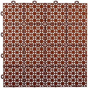 Golvplatta UNIVERSA Pearl Copper