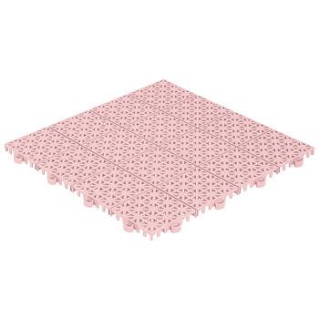 Golvplatta UNIVERSA Rose Quartz