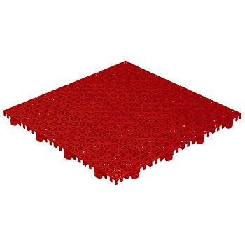 Golvplatta UNIVERSA Coral Red