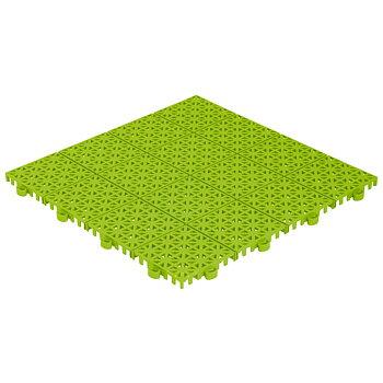 Golvplatta UNIVERSA Lime