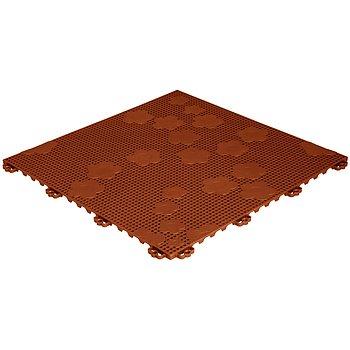 Golvplatta DAISY Pearl Copper