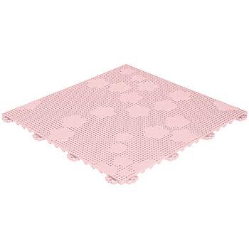Golvplatta DAISY Rose Quartz