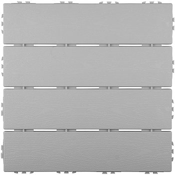 Golvplatta WOODLOOK Glacier Grey