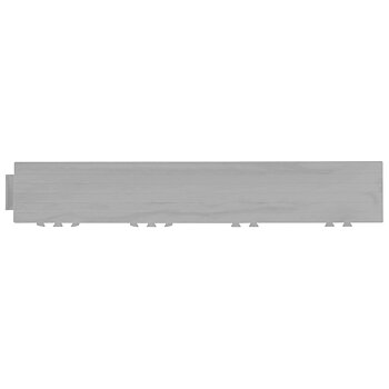Kantlist WOODLOOK Glacier Grey