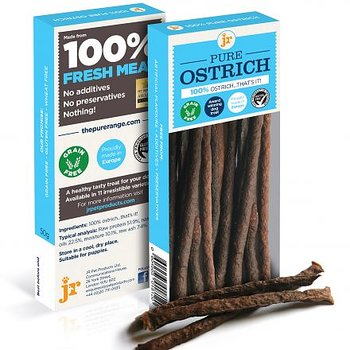 Hundgodis Pure Struts Sticks 50 gram