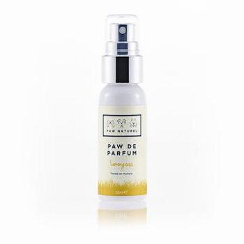 Parfym - Lemongrass Paw de Parfum