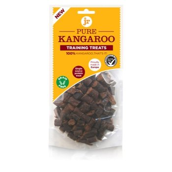 Hundgodis Pure KänguruTraining Treats  85 gram