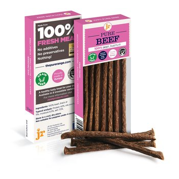 Hundgodis Pure Nöt Sticks 50 gram