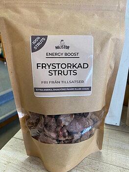 Frystorkad Struts 120g - MAJSTOR