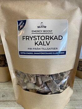 Frystorkad Kalv 150g - MAJSTOR