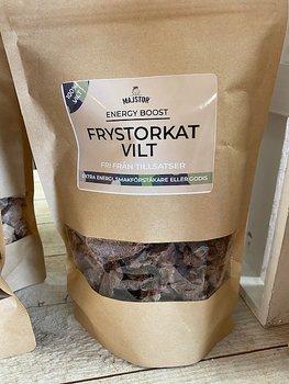 Frystorkat Vilt 200g - MAJSTOR