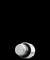 Qwetch Isolerad vattenflaska rostfritt stål 750 ml
