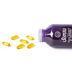 Simris Algae Omega-3 for mothers