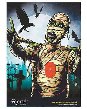 Halloweentapet