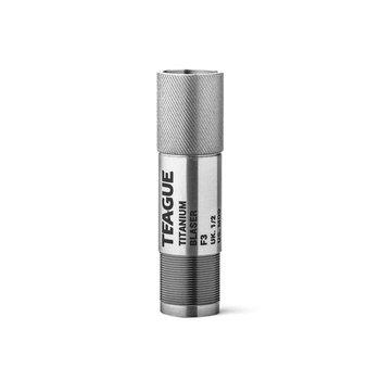 Teague Blaser F3/F16 kal.12 - Super Extended Titanium