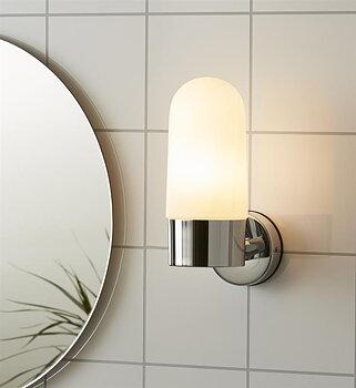 Markslöjd Zen badrumslampa
