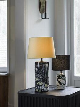 PR Home Sara Classic Franza 20cm lampskärm