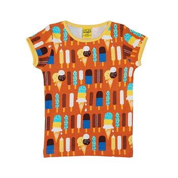 T-shirt med glassar - Duns
