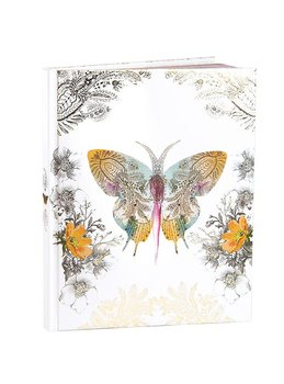 Journal Butterfly