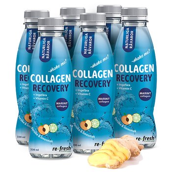 Collagen Recovery 6-PACK