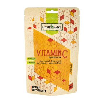Vitamin C Syraneutral 200g