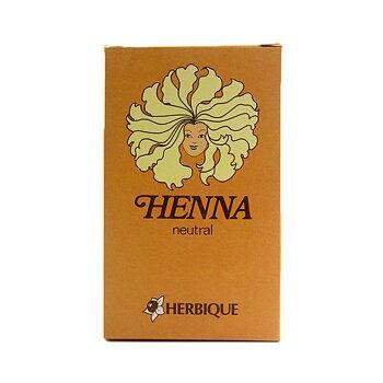 Henna Neutral 125g