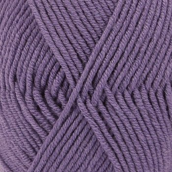 Drops Merino Extra Fine Uni Colour 44 royal lila