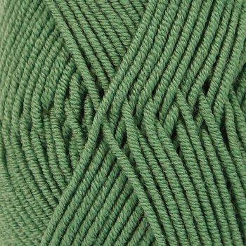 Drops Merino Extra Fine Uni Colour 31 skogsgrön