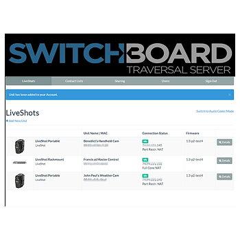 Comrex - Switchboard TS