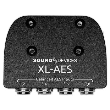 Sound Devices - XL-AES