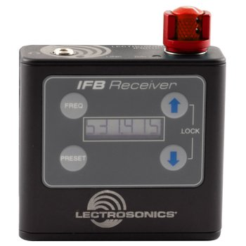 Lectrosonics - IFBR1B-VHF