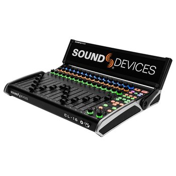 Sound Devices - CL-16