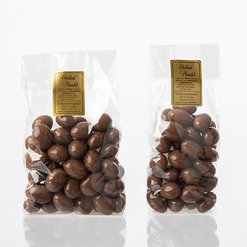 Chokladmandlar