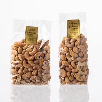 Salta Cashewnötter