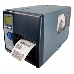 Honeywell PD42, 12 dots/mm (300 dpi), peeler, LTS, display, EPL, ZPL, IPL, USB, RS232, LPT, Ethernet