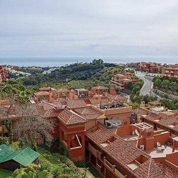 Apartment for sale Reserva de Marbella 2 beds