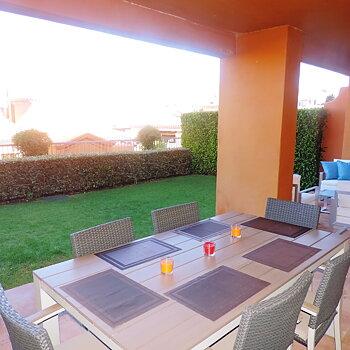 Hyra lägenhet i Benatalaya Costa del Sol 2 sovrum