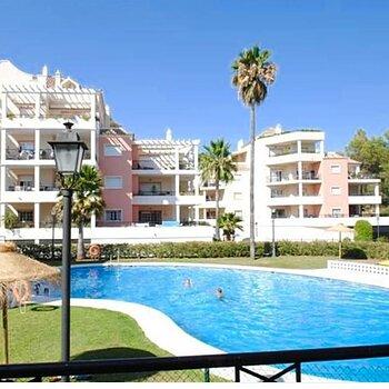 Apartment Las Brisas Nueva Andalucia 2 beds