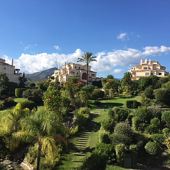 Apartment for rent Capanes del Golf 3 beds