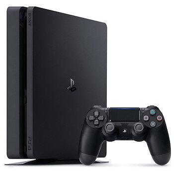 Sony PlayStation 4 (PS4) Slim 1TB